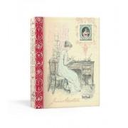 Jane Austen Address Book by Potter Style