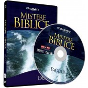 Discovery - Mistere biblice: Exodul (DVD)