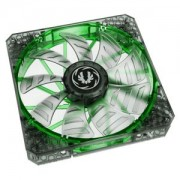 Ventilator 140 mm BitFenix Spectre Pro Green LED