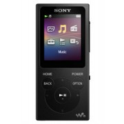 Playere portabile - Sony - NW-E394 Negru