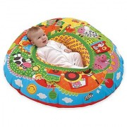 Galt Playnest Farm Covered Inflatable Ring
