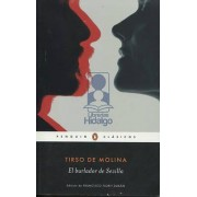 El Burlador de Sevilla by Tirso de Molina