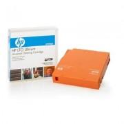 Hewlett Packard Enterprise - C7978A cinta de limpieza
