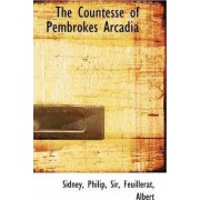 The Countesse of Pembrokes Arcadia by Philip Sidney