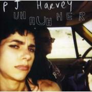 P.J. Harvey - Uh Huh Her (0602498667118) (1 CD)