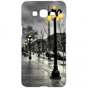 MANNMOHH HARD BACK COVER FOR SAMSUNG GALAXY GRAND PRIME 4G SM-G531F
