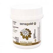 Senagold Naturheilmittel GmbH BIOCHEMIE Senagold 9 Natrium phosphoricum D 6 Tab. 400 St