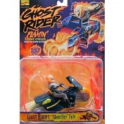 Ghost Riders Ghost Fire Cycle