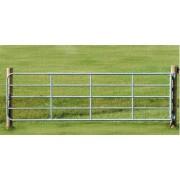 ketris Brána pozinkovaná 110 cm | Jezdecké potřeby pro anglii i western AuraSHOP