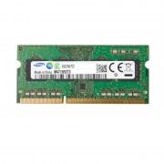 4Go RAM PC Portable SODIMM Samsung M471B5173QH0-YK0 PC3-12800S 1600MHz DDR3