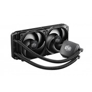 Cooler Master Nepton 240M RL-N24M-24PK-R1 All-in-One CPU Water Cooling System