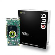 CLUB3D 7900GS 256MB GDDR3
