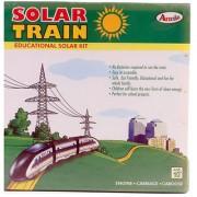 Annie Solar Train Multi Color