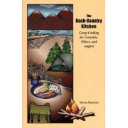 The Back Country Kitchen by Teresa Marrone