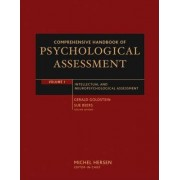 Comprehensive Handbook of Psychological Assessment Volume 1 by Gerald Goldstein