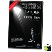 Ladder in the Lions' Den - a solitary bibelforscher (Jehovah's Witness) vs. the Nazis [MOVIE DOWNLOAD ONLY]