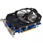 Видеокарта Gigabyte AMD Radeon R7 350 GPU,R735GI, 2GB, DDR3,128bit, Dual-link DVD-D1 / HDMI1 / D-Sub1 rev 1.0, GA-VC-R735OC-2GI