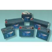 Bateria para barco gel marina HAZE 12v 80Ah HZY-MR12-80