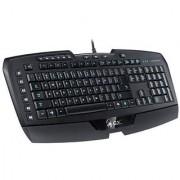 Genius GX-Gaming Imperator Pro Expert Gaming Keyboard with Backlit Illumination (GX-GAMING IMPERATOR PRO)