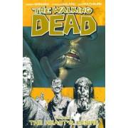 The Walking Dead: The Heart's Desire v. 4 by Charlie Adlard