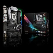 MB, ASUS STRIX H270F GAMING /Intel H270/ DDR4/ LGA1151 (90MB0S70-M0EAY0)