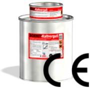 Cold Sealing Compound (Mastic cu Aplicare la Rece)