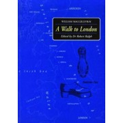 A Walk to London by William Macgillivray