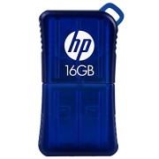 HP v165w Chiavetta USB 2.0, Memoria USB Portatile, 16 GB, Blu