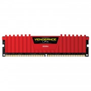 Mémoire RAM Corsair Vengeance LPX Series Low Profile 8 Go DDR4 2400 MHz CL16 - CMK8GX4M1A2400C16R