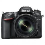 Nikon D7200 + ob. 18-105 VR - Przynieś stary aparat i zyskaj rabat 320zł Dostawa GRATIS!