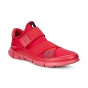 Pantofi casual dama ECCO Intrinsic 1 (Rosii)