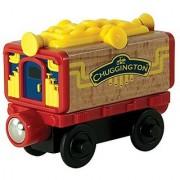 Chuggington Wooden Railway Musical Car
