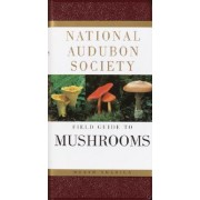 The National Audubon Society Field Guide to North American Mushrooms by Gary A. Lincoff