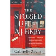 The Storied Life of A. J. Fikry(Zevinová Gabrielle)