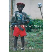 Children at War by P. W. Singer