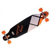 Longboard Spartan City Surfer
