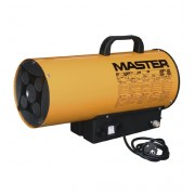 Nagrzewnica gazowa Master BLP 33 M