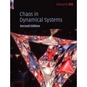 Chaos in Dynamical Systems by Edward Ott