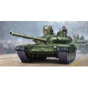 1/35 Soviet T-72b Main Battle Tank Mod.1989 (05564) (Japan Import)