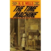 The Time Machine by H G Wells