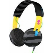 Casti Skullcandy Grind Locals Only Yellow Black