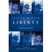 Liberty by Isaiah Berlin
