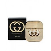 Gucci Perfume Guilty Edt 50ml Wrapped Gift