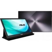 Monitor LED 15.6 Asus MB169C+ Full HD IPS 5ms