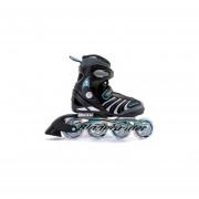 Bladerunner Formula 82W Rollers Para Mujer