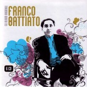 Franco Battiato - Gli Album Originali (0886974901723) (6 CD)