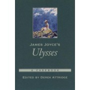 James Joyce's Ulysses by Derek Attridge