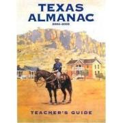 Texas Almanac 2004-2005: Teacher's Guide by Dallas Morning News