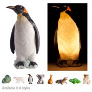 Animal Table Lamps