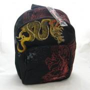 Miami Ink hátizsák - sárkányos